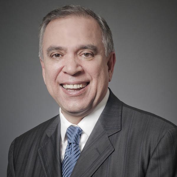 Mario Marin